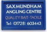 Saxmundham Angling Centre