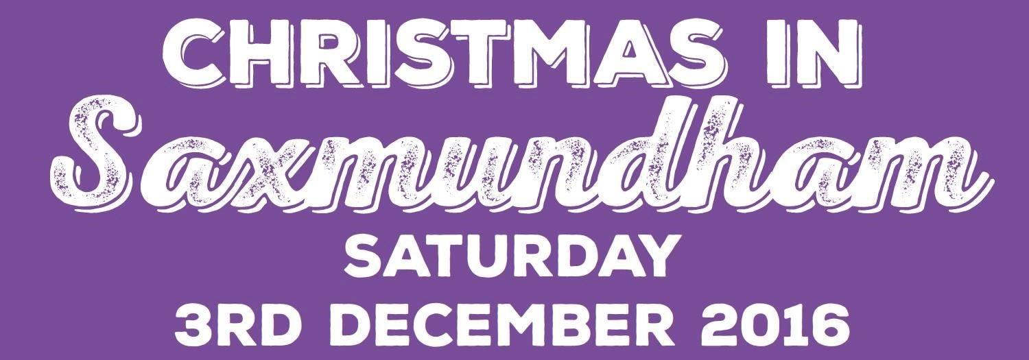 Christmas in Saxmundham 2016